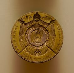 Counter Seal of the Great Seal of Napoleon.