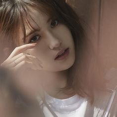 Image may contain: 1 person, closeup Kpop Girl Groups, Kpop Girls, Korean Beauty, Asian Beauty, Korean Girl, Asian Girl, Wonder Girls Members, Korean Photo, Teen Celebrities