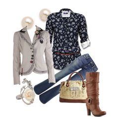 """Pieced Together"" by jamiethornton78 on Polyvore"