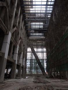 Shenzhen Stock Exchange | OMA