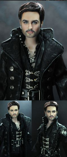 ::||www.ncruz.com::|| Once Upon A Time - Cruz is absolutely fabulous! These dolls are very realistic!