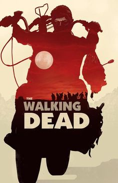 walking%20dead%20poster - Căutare Google