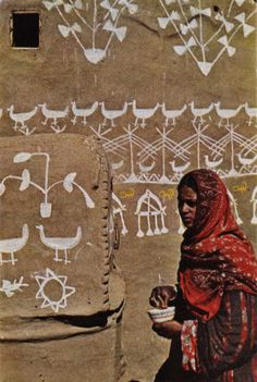 national geographic october 1963  Nubia  Egypt