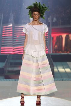 Vivienne Westwood   Spring 2014 Ready-to-Wear Collection   Style.com