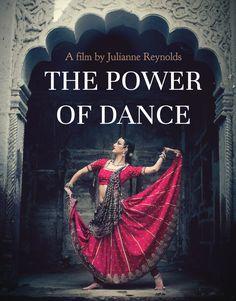 power of dance post