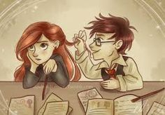 lily and james fan art - Google Search
