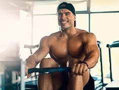 This 20-Minute Rowing Workout Strips Fat And Builds Lean Muscle - Men's Health