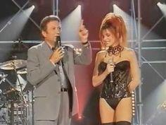 Mylène Farmer 11 septembre 1999 Tapis Rouge Interview