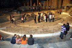 Teatro Romano Basketball Court, Spain, Sports, Romans, Cartagena, Hs Sports, Sevilla Spain, Sport, Spanish
