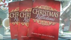 Advent begins November 30.  Start a family tradition with these Advent devotionals.  www.oquinnchristianbookstore.com