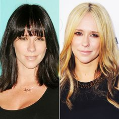 New Hair 2014: See Celebrity Hair Makeovers! - Jennifer Love Hewitt from #InStyle