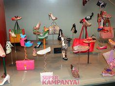 Divarese 2013 yaz yeni sezon ayakkabı modelleri!