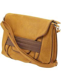 Patras Messenger Handbag