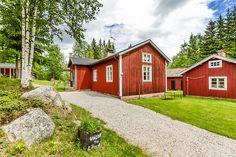 Bild 1: 2 rum villa på Lövsjön 2, Gagnefs kommun Lövsjön