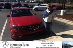 Mercedes-Benz of Huntsville Customer Review      This was so much Fun! I love my new Mercedes and the Great team there at Mercedes Benz of Huntsville!   I highly recommend Greg Melbo for the fantastic service and knowledge of his product.      Rachel Carlton  Rachel, https://deliverymaxx.com/DealerReviews.aspx?DealerCode=TSTE&ReviewId=56515  #Review #DeliveryMAXX #Mercedes-BenzofHuntsville