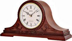Настольные часы как стильный элемент интерьера