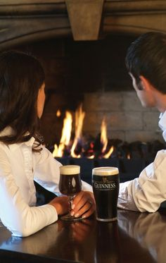 Knights Bar at Clontarf Castle Hotel Homemade Pastries, Grill Restaurant, Romantic Meals, Work Colleague, Luck Of The Irish, No Cook Meals, Knights, Candle Jars, Castle