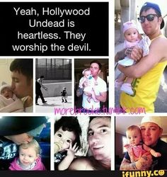 Totally. Their good dads