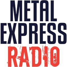 Chegando ao blog mais uma rádio de METAL METAL EXPRESS RADIO NORUEGA http://www.blogouviragora.com/2017/09/metal-express-radio-noruega.html