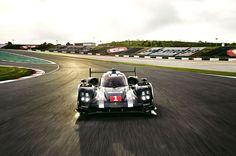 porsche 919 hybrid 2016 | Porsche 919 Hybrid Loses Power, Gains Aerodynamic Updates for 2016