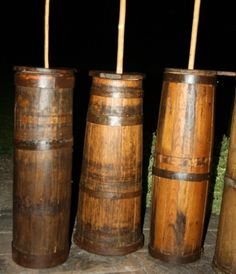 Antique Butter Churns!!