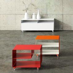 Müller R 103N dressoir. Modern én stijlvol! #Müller #kasten #kast #dressoir #Duitsdesign #design #Flinders
