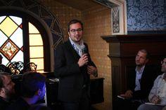 Leandro Valiati - Economia Criativa, Empreendedorismo e o Poder da Cultura