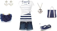 """beach"" by hannahberry1996 on Polyvore"