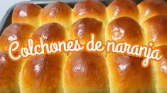 ¡Aprende a hacer colchones de naranja! Muy fácil