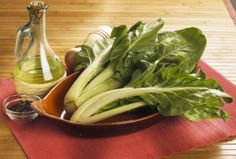 4 Reasons to Get Familiar With Swiss Chard