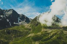 Alps by Thomas Jarrand on 500px