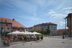 https://flic.kr/p/aDGbEc | Enjoying summer in Maribor | Maribor is the second largest city in Slovenia Maribor is also the largest and the capital city of Slovenian region Lower Styria and the seat of the Municipality of Maribor. In 2012 Maribor will be the European Capital of Culture and in 2013 it will host the XXVI 2013 Winter Universiade. Maribor will also be the 2013 European Youth Capital.