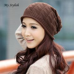 $2.62 (Buy here: https://alitems.com/g/1e8d114494ebda23ff8b16525dc3e8/?i=5&ulp=https%3A%2F%2Fwww.aliexpress.com%2Fitem%2FWomen-Hat-2017-1PC-Fashion-Women-Lady-Girls-Triangle-Diamond-Warm-Knitted-Wool-Hats-Cap-Fashion%2F32784053515.html ) Women Hat 2017 1PC Fashion Women Lady Girls Triangle Diamond Warm Knitted Wool Hats Cap Fashion Accessories WholesaleDec 26 for just $2.62