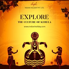 Indulge in the marvelous culture & enthralling sceneries of Kerela for an experience like never before.