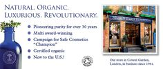 NYR Organic Giveaway!!