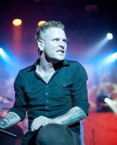 Stone Sour Starts the Avalanche Party in Milwaukee   The Dead Hub