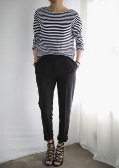 Frühlingsoutfits in schwarz - Seite 3 - Ich trage fast ausschließlich schwarze Kleidung. Schwarz ist immer dabei, dazu dann ein wenig grau, dunkelrot oder beige. Selten mal Jeans. Ich fühle... - Forum - GLAMOUR