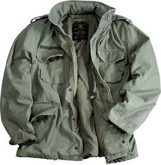 ThingsLooksGood - M65 Field Jacket