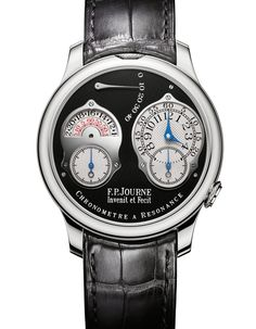 F.P. Journe Chronometre a Resonance