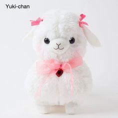 ✨ Tokyo Otaku Mode: Big Girly Kids Alpacasso~ Yuki-chan! ✨