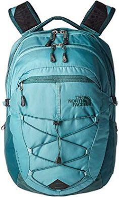 e410a9d47e The North Face Women s Borealis Backpack is the PERFECT college backpack  for school. It is