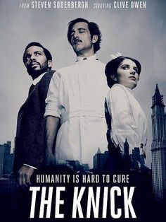 The Knick S 2