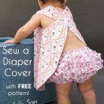Sew a Diaper Cover