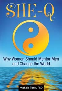 Females, SHE-Q declares, are the superior, whole-brained, empathic sex. Society's failure to recognize that fact has caused women to labor under a limited, male perspective, skewing their knowledge, capping their wisdom and separating them from Nature, themselves, and each other.
