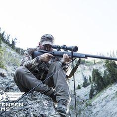 Lightweight Elk Hunting Rifle