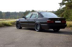 BMW 540i 6 speed 128/797 e34 | by Apex-foto.com