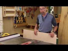 Quick Kitchen Cabinet Pt 1 - YouTube
