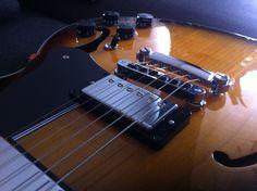 Gibson Midtown VSB