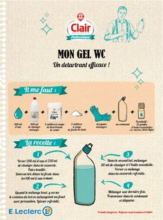 Home Cleaning 535998793153744047 - Clair authentique Source by patybasile Organic Cleaning Products, Green Tips, Detox Tips, Green Cleaning, Wellness, Sustainable Living, Diy Beauty, Good To Know, Cleaning Hacks