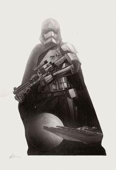 The Force Awakens illustrations by Greg Ruth I Love My Girlfriend, Star Wars Vii, Fanart, Episode Vii, Star Wars Images, The Best Films, Military Gear, Alternative Movie Posters, Star Tattoos